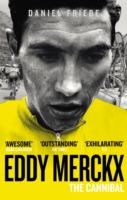 Image for Eddy Merckx: The Cannibal from emkaSi