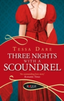Image for Three Nights With a Scoundrel: A Rouge Regency Romance from emkaSi