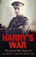 Image for Harry's War from emkaSi
