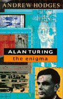 Image for Alan Turing: The Enigma from emkaSi