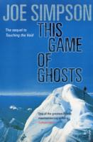 Image for This Game Of Ghosts from emkaSi