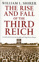 Image for Rise And Fall Of The Third Reich from emkaSi
