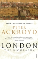 Image for London: The Biography from emkaSi