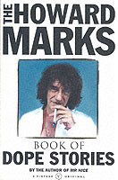 Image for Howard Marks' Book Of Dope Stories from emkaSi