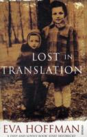 Image for Lost In Translation: A Life in a New Language from emkaSi