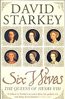 Image for Six Wives: The Queens of Henry VIII from emkaSi