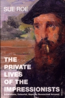 Image for The Private Lives Of The Impressionists from emkaSi