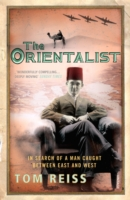 Image for The Orientalist: In Search of a Man caught between East and West from emkaSi
