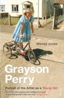 Image for Grayson Perry: Portrait Of The Artist As A Young Girl from emkaSi