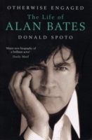 Image for Otherwise Engaged: The Life of Alan Bates from emkaSi