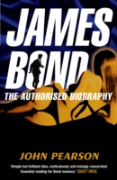 Image for James Bond: The Authorised Biography from emkaSi