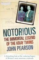 Image for Notorious: The Immortal Legend of the Kray Twins from emkaSi
