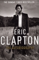 Image for Eric Clapton: The Autobiography from emkaSi