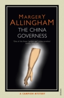 Image for The China Governess: A Mystery from emkaSi