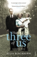 Image for The Three of Us: A Family Story from emkaSi