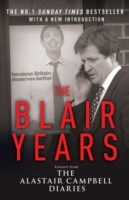 Image for The Blair Years: Extracts from the Alastair Campbell Diaries from emkaSi