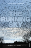 Image for The Running Sky: A Bird-Watching Life from emkaSi