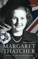Image for Margaret Thatcher: Volume One: The Grocer's Daughter from emkaSi