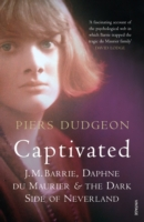 Image for Captivated: J. M. Barrie, Daphne Du Maurier and the Dark Side of Neverland from emkaSi