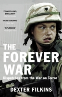 Image for The Forever War: Dispatches from the War on Terror from emkaSi