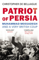 Image for Patriot of Persia: Muhammad Mossadegh and a Very British Coup from emkaSi