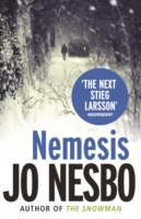 Image for Nemesis: Harry Hole 4 from emkaSi
