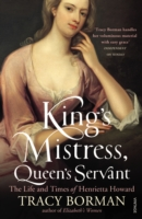 Image for King's Mistress, Queen's Servant: The Life and Times of Henrietta Howard from emkaSi