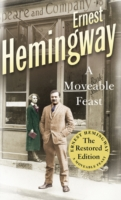 Image for A Moveable Feast: The Restored Edition from emkaSi