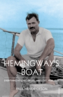 Image for Hemingway's Boat: Everything He Loved in Life, and Lost, 1934-1961 from emkaSi