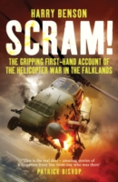 Image for Scram!: The Gripping First-hand Account of the Helicopter War in the Falklands from emkaSi