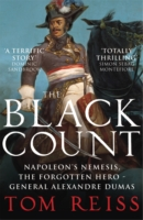 Image for The Black Count: Glory, revolution, betrayal and the real Count of Monte Cristo from emkaSi