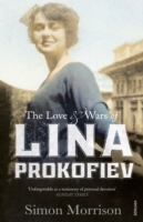Image for The Love and Wars of Lina Prokofiev: The Story of Lina and Serge Prokofiev from emkaSi