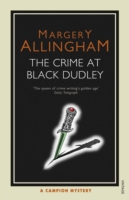 Image for The Crime At Black Dudley from emkaSi