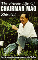 Image for Private Life Of Chairman Mao: The Memoirs of Mao's Personal Physician from emkaSi