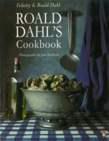 Image for Roald Dahl's Cookbook from emkaSi