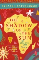 Image for The Shadow of the Sun: My African Life from emkaSi