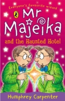 Image for Mr Majeika and the Haunted Hotel from emkaSi
