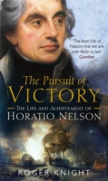 Image for The Pursuit of Victory: The Life and Achievement of Horatio Nelson from emkaSi