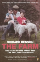 Image for The Farm: The Story of One Family and the English Countryside from emkaSi