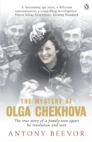 Image for The Mystery of Olga Chekhova: A Life Torn Apart By Revolution And War from emkaSi