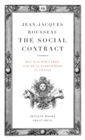 Image for The Social Contract from emkaSi