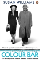 Image for Colour Bar: The Triumph of Seretse Khama and His Nation from emkaSi