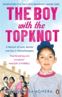 Image for The Boy with the Topknot: A Memoir of Love, Secrets and Lies in Wolverhampton from emkaSi