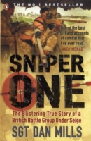 Image for Sniper One: The Blistering True Story of a British Battle Group Under Siege from emkaSi