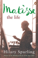 Image for Matisse: The Life from emkaSi