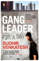 Image for Gang Leader for a Day from emkaSi