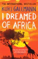 Image for I Dreamed of Africa from emkaSi