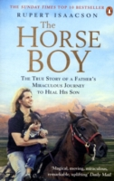 Image for The Horse Boy: A Father's Miraculous Journey to Heal His Son from emkaSi