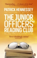 Image for The Junior Officers' Reading Club: Killing Time and Fighting Wars from emkaSi