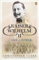 Image for Kaiser Wilhelm II: A Life in Power from emkaSi